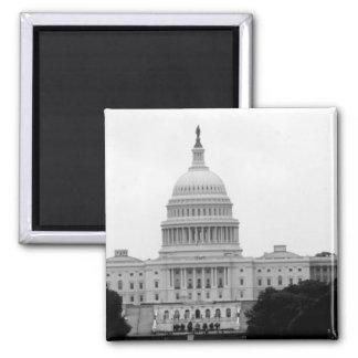 US Capital Building Magnet