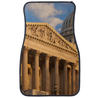 US Capitol Building Car Mat