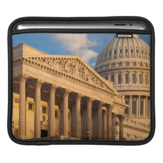 US Capitol Building iPad Sleeve