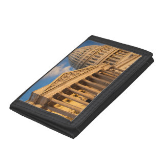 US Capitol Building Trifold Wallets