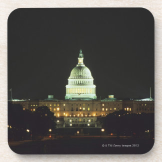 US Capitol Building, United States Congress, Coaster