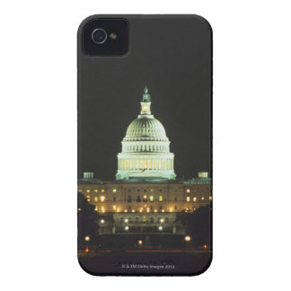 US Capitol Building, United States Congress, iPhone 4 Case-Mate Cases