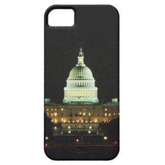 US Capitol Building, United States Congress, iPhone 5 Case
