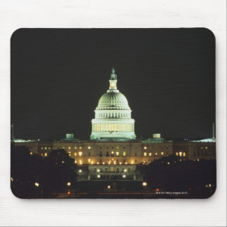 US Capitol Building, United States Congress, Mouse Pad