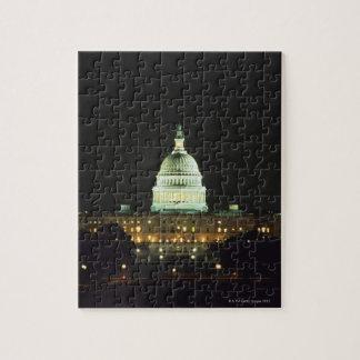 US Capitol Building, United States Congress, Puzzle
