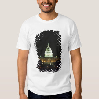 US Capitol Building, United States Congress, Tees