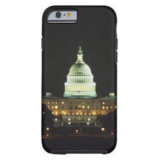 US Capitol Building, United States Congress, Tough iPhone 6 Case