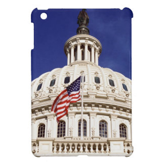 US capitol building, Washington DC iPad Mini Cases