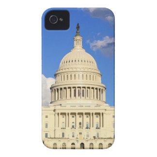 US Capitol Building, Washington DC, USA Case-Mate iPhone 4 Cases
