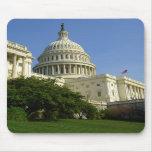 US Capitol Washington DC Mouse Pad
