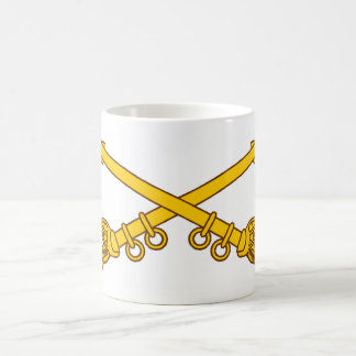 US Cavalry Mug/Morphing/Standard Magic Mug