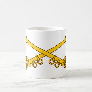 US Cavalry Mug/Morphing/Standard Morphing Mug