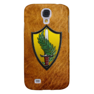 US Central Command Samsung Galaxy S4 Case