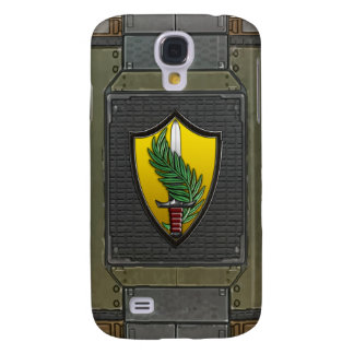 US Central Command Samsung Galaxy S4 Cover