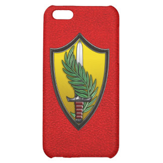 US Central Command iPhone 5C Cases
