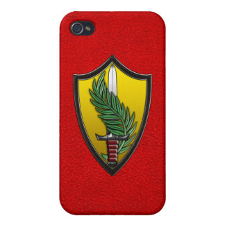 US Central Command iPhone 4/4S Case