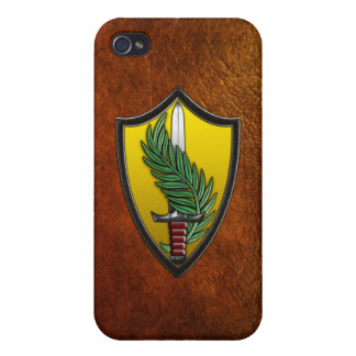 US Central Command iPhone 4 Cover