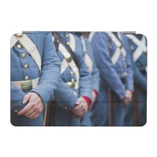 US Civil War-era Marines military iPad Mini Cover