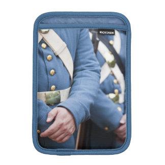 US Civil War-era Marines, military iPad Mini Sleeve