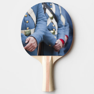 US Civil War-era Marines, military Ping Pong Paddle