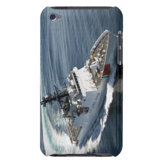 US Coast Guard Cutter Waesche 2 Barely There iPod Cover