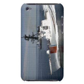 US Coast Guard Cutter Waesche 3 iPod Touch Case