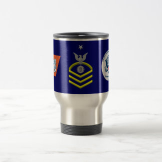 US Coast Guard EMCS Mug