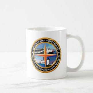 US Coast Guard Southeastern New England Beer Mug