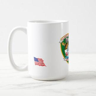 US Coast Guard Station - Annapolis, Maryland Basic White Mug