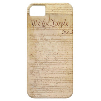 US CONSTITUTION CASE FOR THE iPhone 5