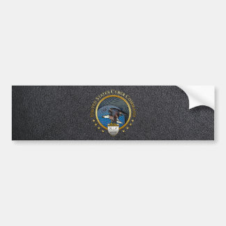 US Cyber Command Bumper Stickers