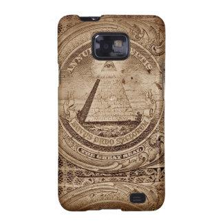 US dollar Samsung Galaxy S2 Cases