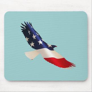 US eagle Mouse Pad