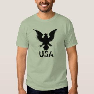 US Eagle T-shirts