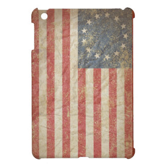 US Flag 1776 iPad Mini Cover