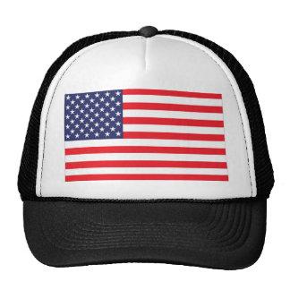 US Flag Hats