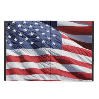 US Flag iPad Air Case