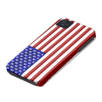 US flag iPhone 4 Cover