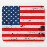 US Flag Mouse Mats