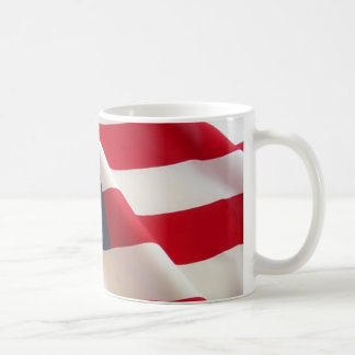 "US FLAG  ""OLD GLORY""   Mug"