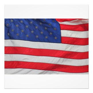 US FLAG  Photo Enlargement