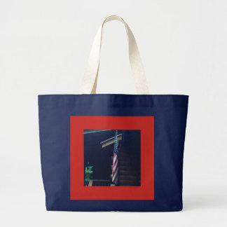 US Flag Tote