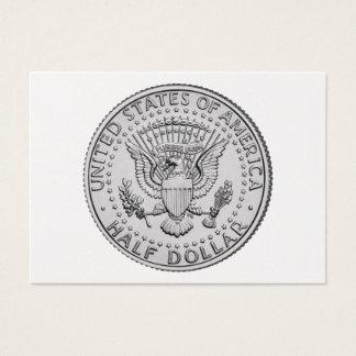 US Great Seal Half Dollar
