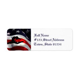 US Gymnastics Mailing Labels
