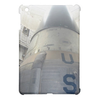 US ICBM Nuclear Missle iPad Mini Cover