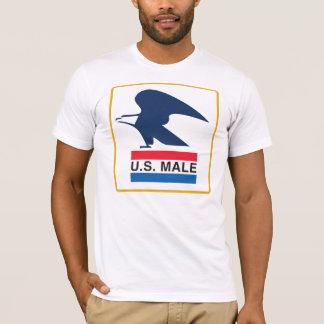 US MALE_VINTAGE T-Shirt