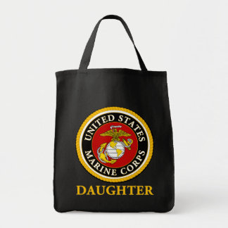 US Marine Official Seal - Daughter