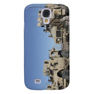 US Marines Galaxy S4 Case