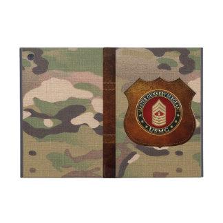 US Marines: Master Gunnery Sergeant (USMC MGySgt) Covers For iPad Mini