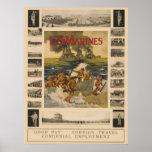 US Marines Print